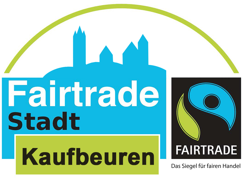 FairTrade Stadt Kaufbeuren