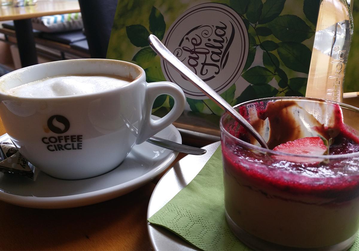 Cafè Talia | Kaufbeuren