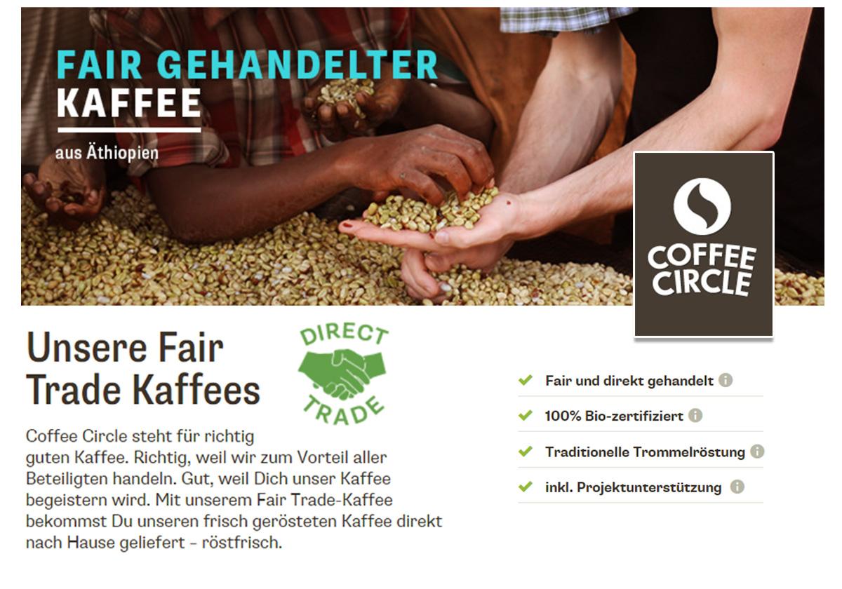 Coffee Circle & Cafè Talia | Kaufbeuren
