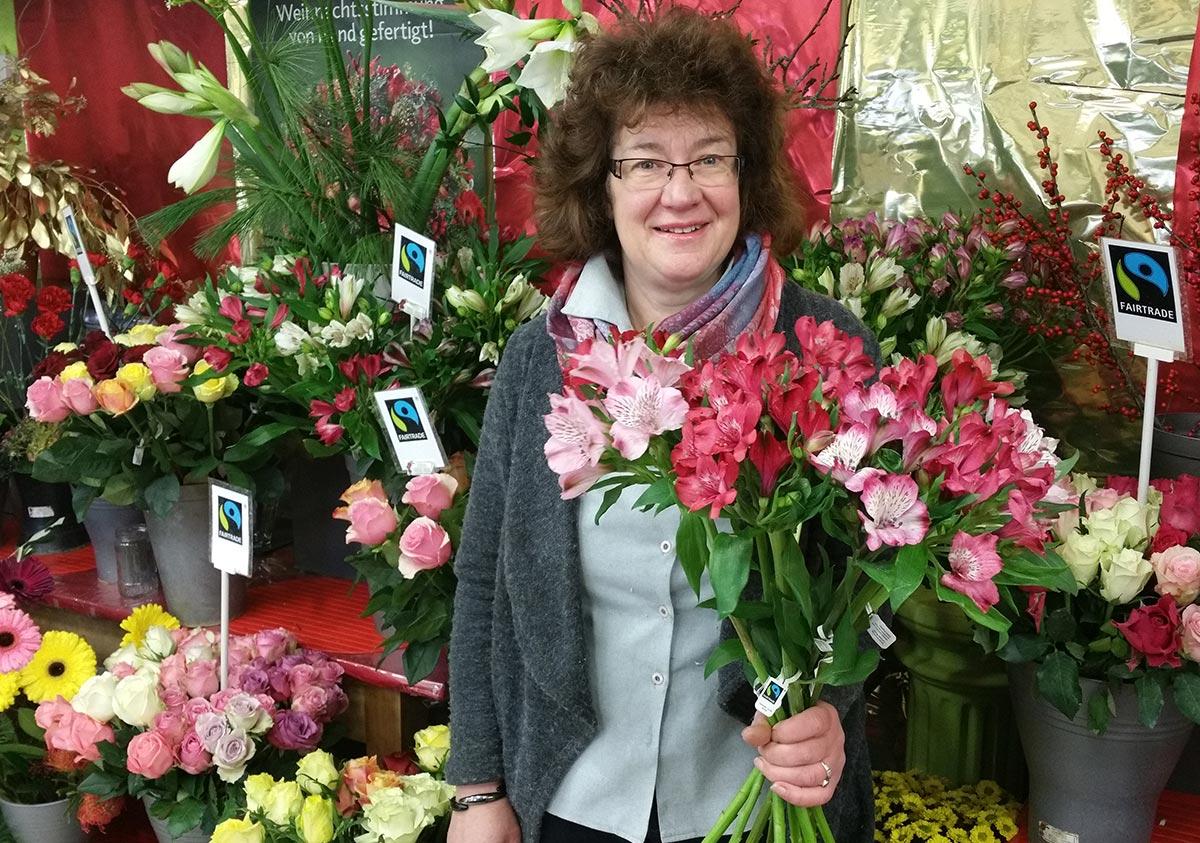 Blumen Fürst, Kaufbeuren